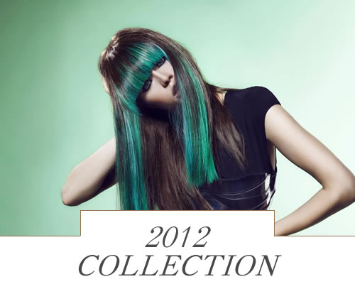 2012 derby Hair Extensions Collection Photo Gallery