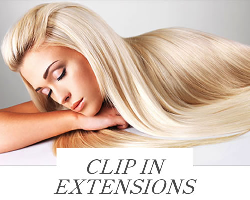 clip in extensions in Nottingham<empty>